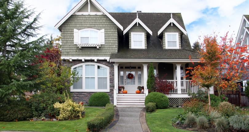 what is online curb appeal?