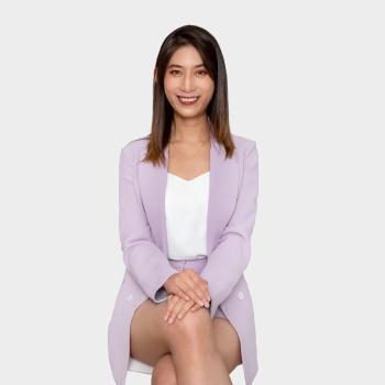 Samantha Li